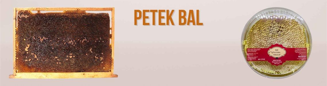 Petek Bal