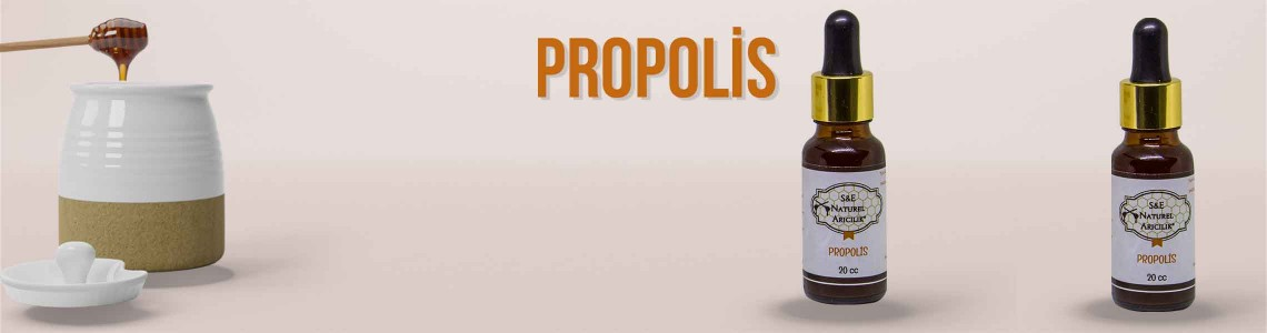 Propolis 2'li